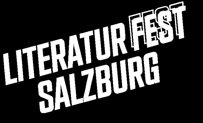 Logo Literaturfest Salzburg