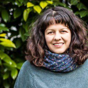Carolina León Jiménez