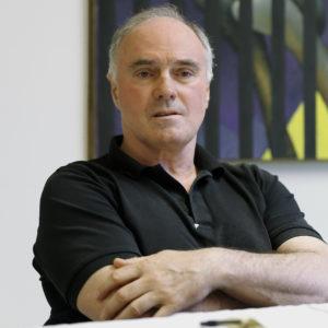 Klaus Zeyringer